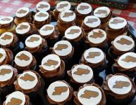 Purdue mini cupcakes 2